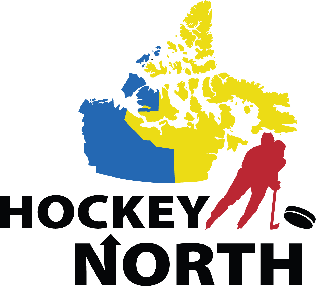 Hockey North Logo